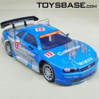Wholesale Electric High Speed RC Racing Car Toy - RC Radio Remote Control Toy Car Hobby from china suppliers