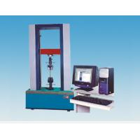 Wholesale Desktop Universal Material Tester Power Double Column kgf / N / Lbf Unit Switching from china suppliers