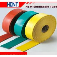 Quality Heat-shrinkable tubings for sale