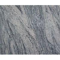 Wholesale Flat / Eased Edge White Granite Bathroom Vanity Tops , modular granite countertop kits from china suppliers