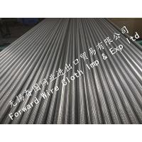 Wholesale Stainless Steel 304 Longitudinal Welede Perforated tubes  Tube size 26.1mm  Hole size 3mm from china suppliers