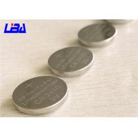 Wholesale Green Power CR2450 Button Battery Wide Temperature / High Temperature from china suppliers
