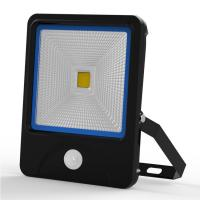 Wholesale Outdoor LED Floodlight 50W motion sensor led floodlight waterproof IP66 from china suppliers
