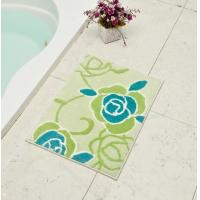 Wholesale Non-Skid microfiber decorative floor mats for Swimming pools / gym room from china suppliers