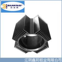 Wholesale 6XXX Series Customized Aluminum Extrusion Profiles from china suppliers