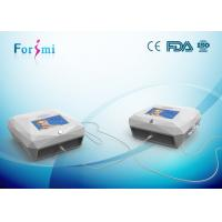 Wholesale permanent removal 30MHz AC30-150V Spider Veins Removal Machine FMV-I facial mole removal from china suppliers