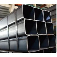 Wholesale Galvanized Seamless Carbon Steel Pipe Gi Rectangular Hollow Section Weight from china suppliers