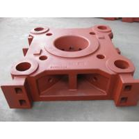 Wholesale Customized Sand cast and die casting iron painting or polishing DIN ,  ASTM Standard from china suppliers