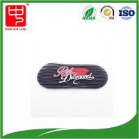 Wholesale Eco Friendly Hook And Loop Hair Clips Self Adhesive With Nylon Material from china suppliers