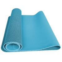 Wholesale Blue Sticky Rubber Foam Yoga Mat, Non Slip Durable Sport Mats from china suppliers