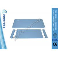 Wholesale Width Adjustable Over Bed Table Hospital Bed Accessories Patient Dining Table from china suppliers