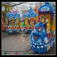 Wholesale electric track train under sea world train ride for sale from china suppliers
