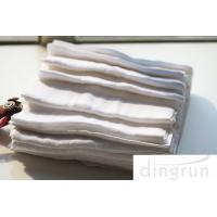 Wholesale Washable Premium 100% Cotton Newborn Cloth Nappies Soft Touch Dryfast from china suppliers