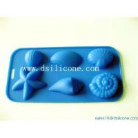 China Silicone chocolate maker on sale