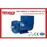 Buy cheap 350KVA WR544E Three-Phase Alternator Double Bearing With SX440 AVR from wholesalers