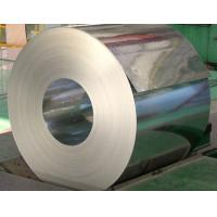 Wholesale SGCC ASTM A653 Hot Dip Galvanized Steel Coil Roll for Outer Walls from china suppliers