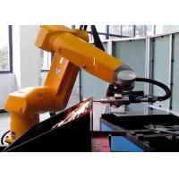 Wholesale Automobile 3D Laser Cutting Machine from china suppliers