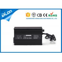 Wholesale 48V lead acid / lthium ion portable battery charger for mobility scooter /  electric scooter from china suppliers