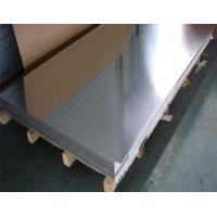 Quality 3mm 304 Stainless Steel Sheets 4x8 Polished JIS / AISI / ASTM for sale