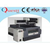 Wholesale High Efficiency YAG Laser Cutting Machine 500 Watt For Gold / Silver / Copper from china suppliers