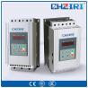Buy cheap CHZIRI 37KW 55KW AC motor soft starter CE CCC ISO9001 approved soft start soft starters 320V-460V from wholesalers
