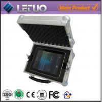 Wholesale LT-FC94 aluminum ata road flight case for apple iPads laptop flight case from china suppliers