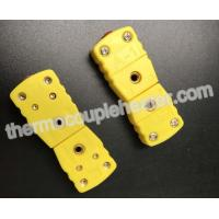Wholesale Mini Thermoplastic Type K Thermocouple Connector Male And Female from china suppliers