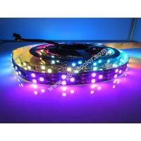 Wholesale dc12v individual pixel module high brightness ws2811 5050 rgb full color led tape from china suppliers