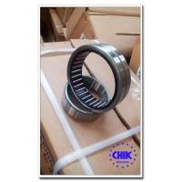 Wholesale Drawn Cup Textile Flat Steel Needle Roller Bearing Full Complement from china suppliers