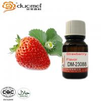 Wholesale Fresh Bright Sweet Strawberry Dairy Soft Drink Flavours from china suppliers