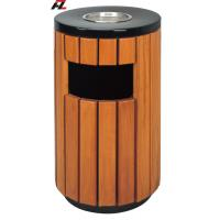 Wholesale Customized Dustbin-Public Rubbish Bin from china suppliers