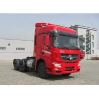 Wholesale North Benz 6*4 FUEL TANKER SEMI-TRAILER TRACTOR from china suppliers