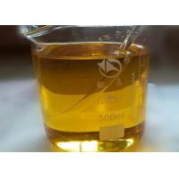 Wholesale Enanject 600 mg/ml Injectable Anabolic Steroids Testosterone Enanthate 600mg/ml CAS 315-3 from china suppliers