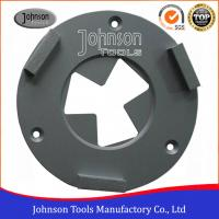 Wholesale 3 Segment Diamond Grinding Wheels 160mm Diamond Concrete Grinders For Epoxy Floor from china suppliers