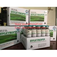 Quality Hygetropin 200IU Human Growth Hormone 8iu/vial,25vail/kit for sale