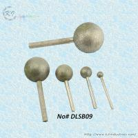 Wholesale Electroplated Diamond Ball Points - DLSB09 from china suppliers