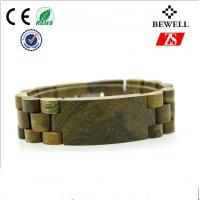Wholesale Handmade Wooden Bracelet from china suppliers