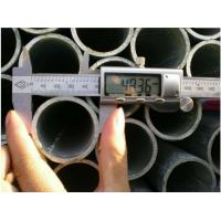 Wholesale black steel Scaffolding pipe Tube 48.3 X2.0mm export import China supplier made in China from china suppliers