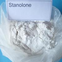 Wholesale Highly Effective Dihydrotestosterone Stanolone / Dht for Bodybuilding , CAS 521-18-6 from china suppliers
