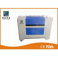 China 150W CO2 3D Crystal Laser Engraving Machine Easy Operation With Rotary Axis on sale