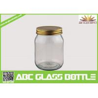 Wholesale Wholesale sealed glass jar metal lid from china suppliers