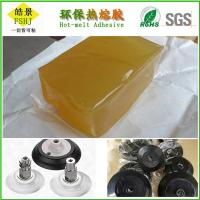 Wholesale Traceless Heat Resistance Hot Melt Glue , Viscocity 6500MPas@150℃ from china suppliers