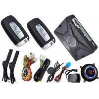 Wholesale RIFD Emergeny Smart Car Alarm System With Shock Sensor Alarm Reminding from china suppliers