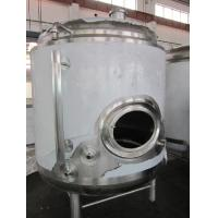 Wholesale Beer Brewery Kettle - Saccharification Glycation Vessel 9000L from china suppliers