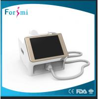 Wholesale human-friendly operation interface hair removal diode laser device from china suppliers