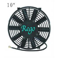 Wholesale All Car Compatible Electric Engine Radiator Cooling Fans Low Power Consumption from china suppliers