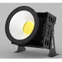 Wholesale Long lifespan AC95-305V 1500W led floodlight, 150000lm outdoor project floodlight from china suppliers