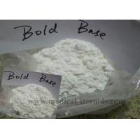 Wholesale Boldenone Base Anabolic Steroid Articles CAS 846-48-0 Muscle Building Powder from china suppliers
