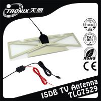 Buy cheap Indoor Automotive Tv Antenna Aerial With Strong Signal For Home / House from wholesalers