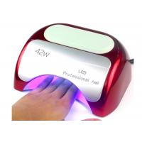 Wholesale Nature Sun LED Light Nail Dryer Automatic Induction Touch Control With Uv Nail Lamp from china suppliers